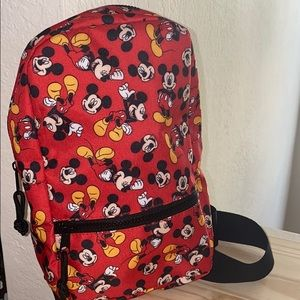 Mickey Mouse kids backpack 🎒